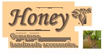 honeyロゴ2